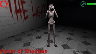 Hymn of Shadows Playthrough Gameplay (Indie Horror Game)