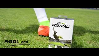 Testujemy ZEPP PLAY Football | R-GOL.com