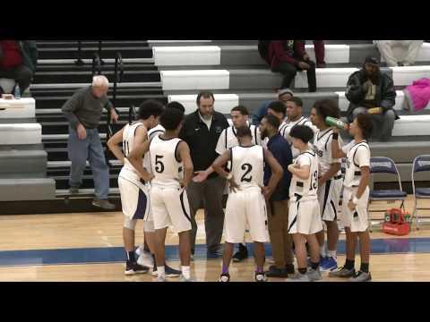 Boys' JV Basketball - Lorain vs. Maple Heights 2-6-18