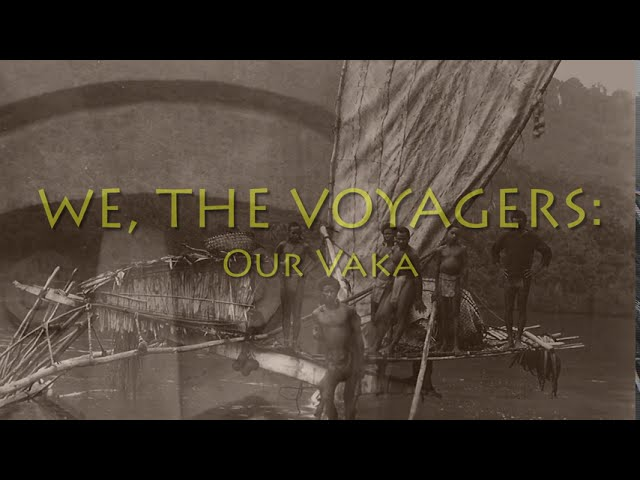 We, the Voyagers: Our Vaka - GIFF 2020 Official Selection