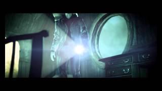 Alan Wake The Writer -Game Ending