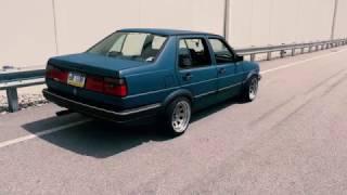 1989 Euro Westy Volkswagen MK2 Jetta