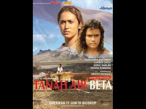 OFFICIAL TRAILER TANAH AIR BETA