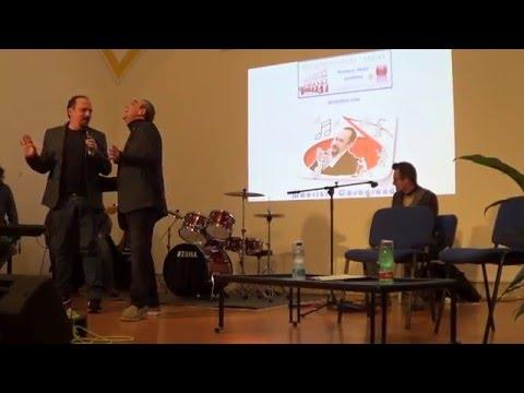 Maurizio Casagrande Pontano Music Academy
