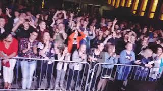 SOLEO - Ja się z Tobą nie Ożenię - Festyn Jubileuszowy w Starczy
