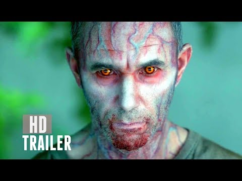 The Passage Trailer | Mark Paul Gosselaar series HD
