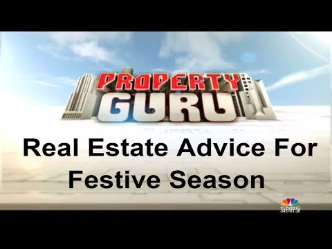 Property Investment Advice For The Festive Season | CNBC Awa