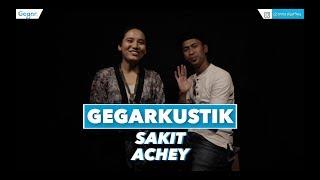 Achey - Sakit (LIVE)