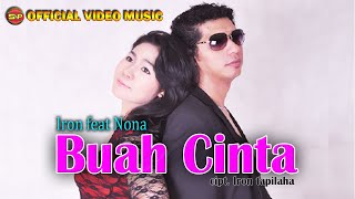Video Iron Tapilaha, Nona Kawilarang - Buah Cinta [OFFICIAL] download MP3, 3GP, MP4, WEBM, AVI, FLV Agustus 2018