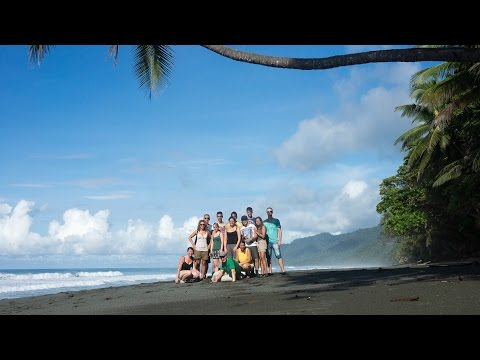 Costa Rica 2014 Aftermovie