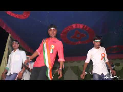 Suno gaur se duniya walo (Desh Bhakti)