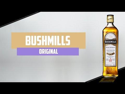 Bushmills Original Irish Whiskey - Review #57