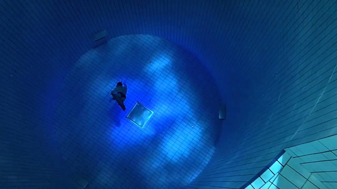 Apn e fosse de dijon 20 m tres youtube for Accessoire piscine dijon