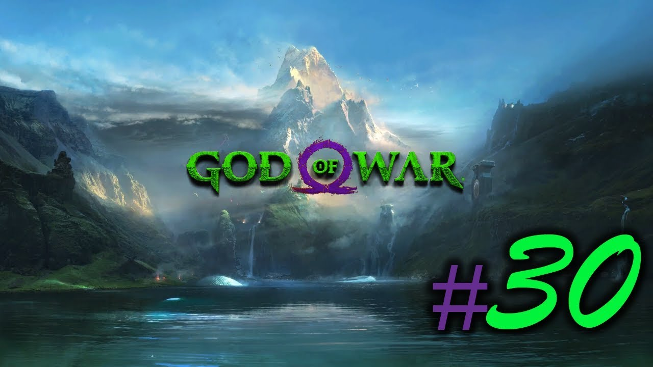 God of War - Episode 31 - Wangle Gaming