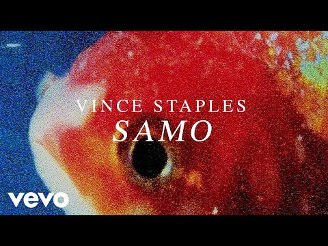 Vince Staples - SAMO (Audio) Thumbnail image