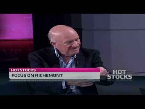 Richemont - Hot or Not