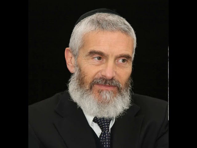 Rabbi Akiva Tatz - Principles of Medical Halacha