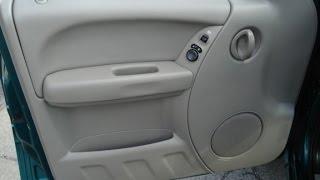 Desmontar Puerta How To Remove Door Panel Jeep Liberty 2002 - 2009 / JMK