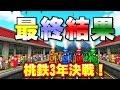 【4人実況】絶対に負けられない『桃太郎電鉄2010』#最終回