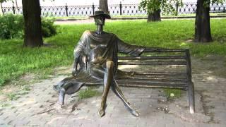 95. Достопримечательности Минска Беларусь(, 2013-12-30T17:55:50.000Z)