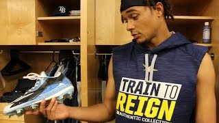 Chris Archer on Why He Signed with Adidas