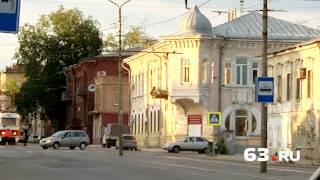 Улица в кадре: Фрунзе исчезнет?