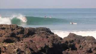 Surf in India, 2012-2013. Soul & Surf, Kerala.