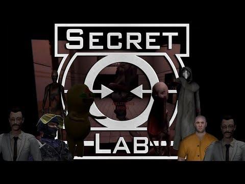 Easter/April Fools Update | SCP: Secret Laboratory