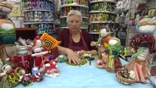 Кукла-оберег своими руками(Кукла-оберег своими руками Видео мастер-классы от разных мастеров по различным видам рукоделия помогут..., 2015-04-08T09:29:42.000Z)