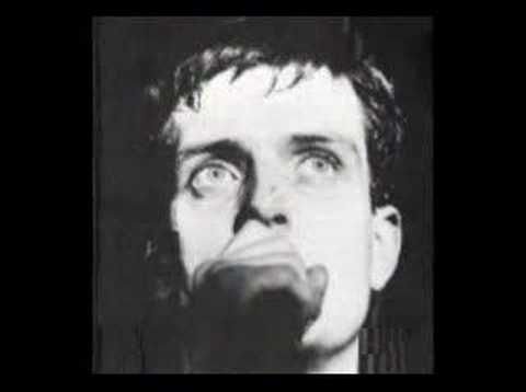 Joy Division-Ian curtis Best of