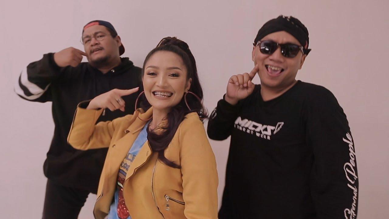 Rph & Dj Donall Lagi Tamvan Feat. Siti Badriah #lagisyantik