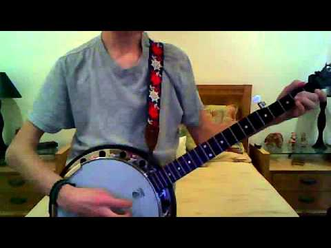 Banjo: Blackberry Blossom