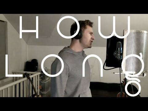 How Long - Charlie Puth - Kieron Smith Rock Cover