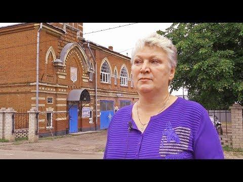 Лидия Сентябова, учитель истории школы №1 г.Советска