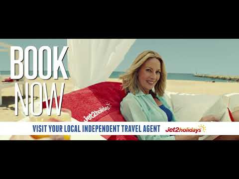 Summers Saved with Jet2holidays  Couples