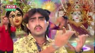 Latest Gujarati Song 2015 | 'O Madi Amba Maadi' | Jignesh Kaviraj | Ambe Maanu Holadu