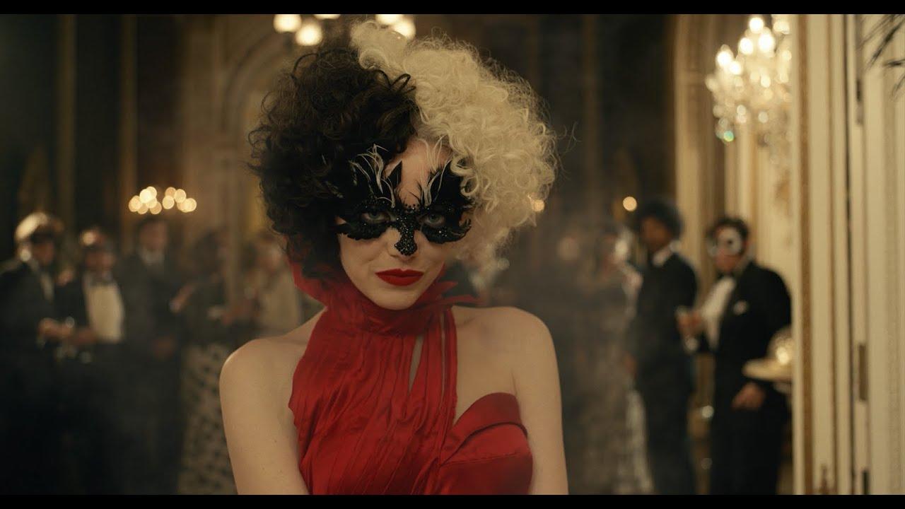 Preparatevi a conoscere una nuova Crudelia interpretata da Emma Stone