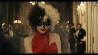 Crudelia - Teaser Trailer