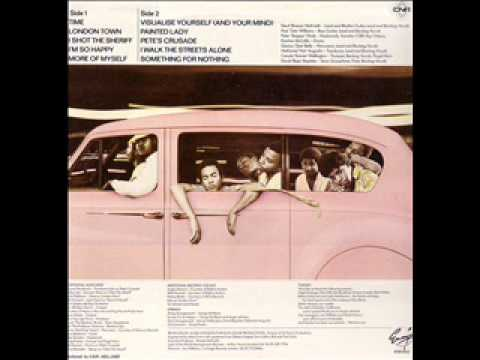 Jazz Funk - Light of the World - Pete's Crusade