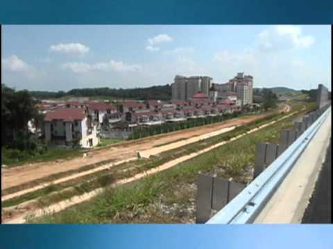 South Klang Valley Expressway (SKVE) Corporate Video