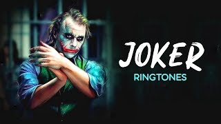 Top 5 Best Joker Ringtones 2019 🃏 | Download Now