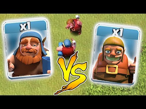 BUILDER Vs. BUILDER!!! | DEATH MATCH!! | Clash Of Clans