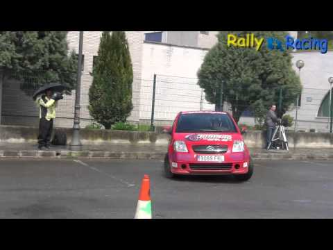 Salom Villa de Navia 2013 RallyRacing