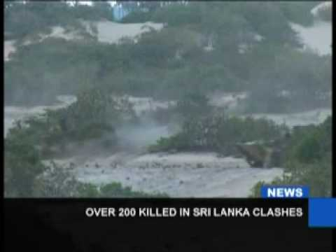 Arash Zahedi, 200 killed in Sri Lanka