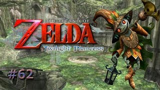 Cacería de Skull Kid/The Legend of Zelda: Twilight Princess #62