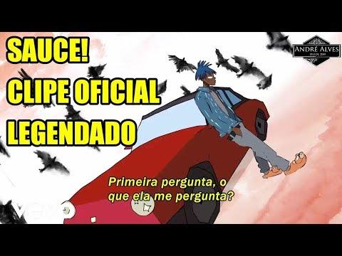 XXXTENTACION - SAUCE!