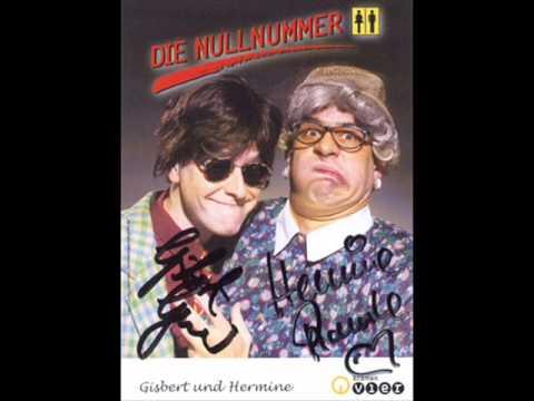 Die Nullnummer Pim Pim Pim ( Gisbert Geier und Hermine Plaschke )