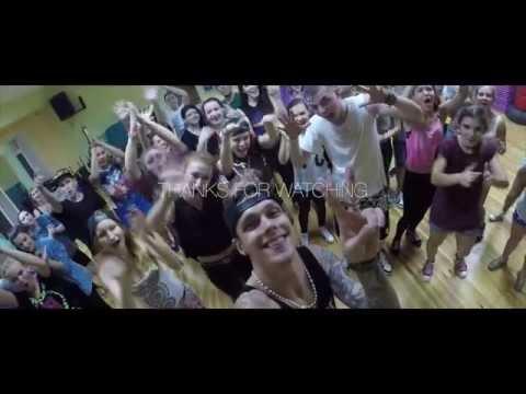 ANDREY BOYKO | DANCEHALL & AFROBEAT WORKSHOP | SARATOV | 30.
