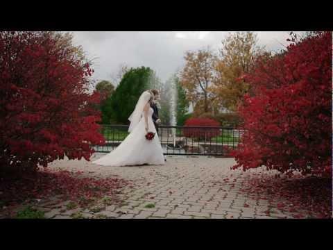BEAUTIFUL & EMOTIONAL! London & Toronto Ontario Wedding Videography / Cinematography - Trailer
