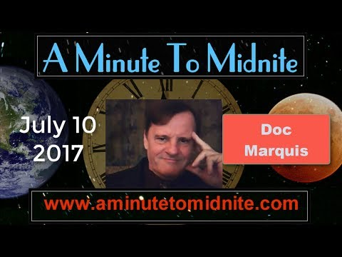 Doc Marquis -  Protocols Of Zion, Illuminati and the Final Rapture - Startling!